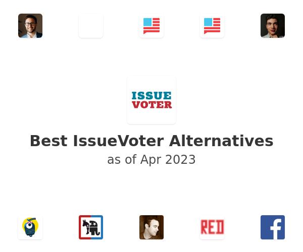Best IssueVoter Alternatives