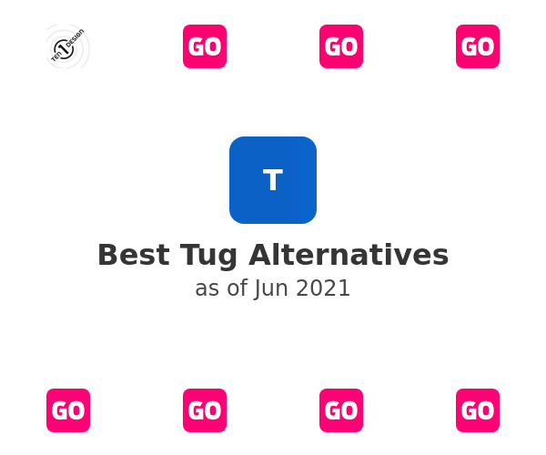 Best Tug Alternatives
