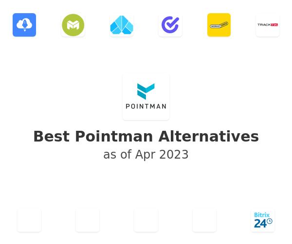 Best Pointman Alternatives