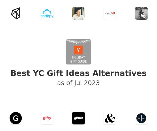 Best YC Gift Ideas Alternatives
