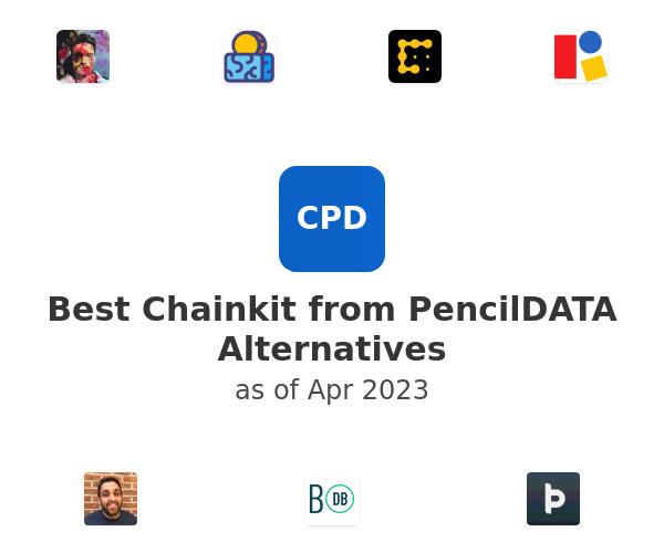 Best Chainkit from PencilDATA Alternatives