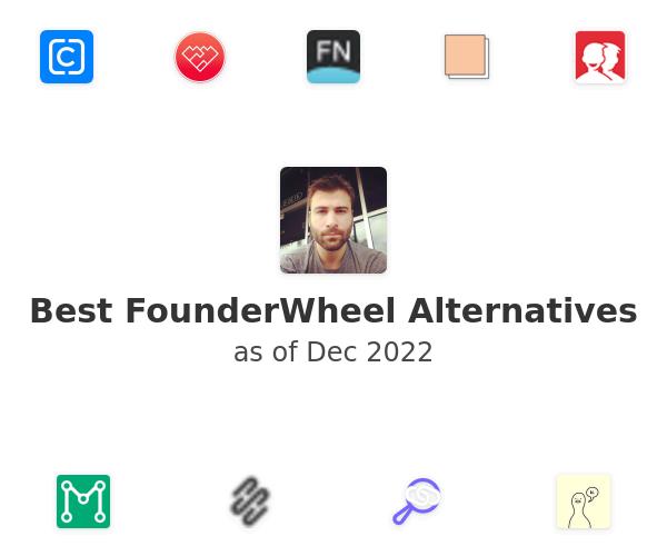 Best FounderWheel Alternatives