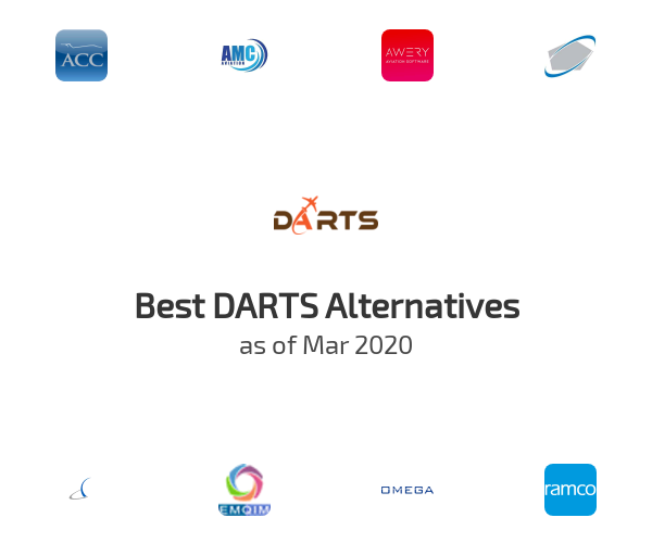 Best DARTS Alternatives