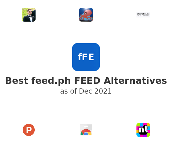 Best FEED Alternatives