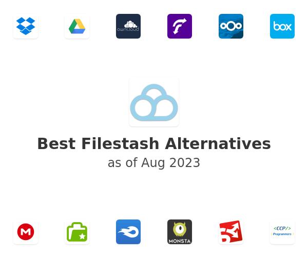 Best Filestash Alternatives