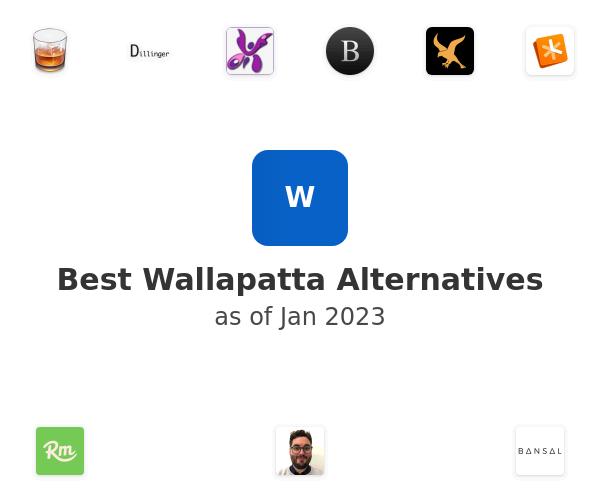 Best Wallapatta Alternatives