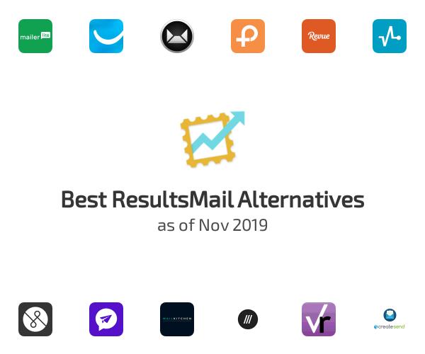 Best ResultsMail Alternatives