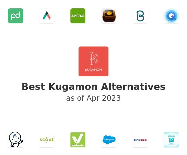 Best Kugamon Alternatives