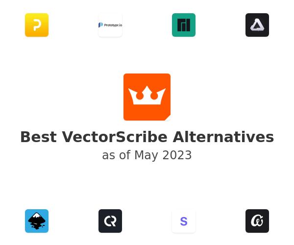 Best VectorScribe Alternatives