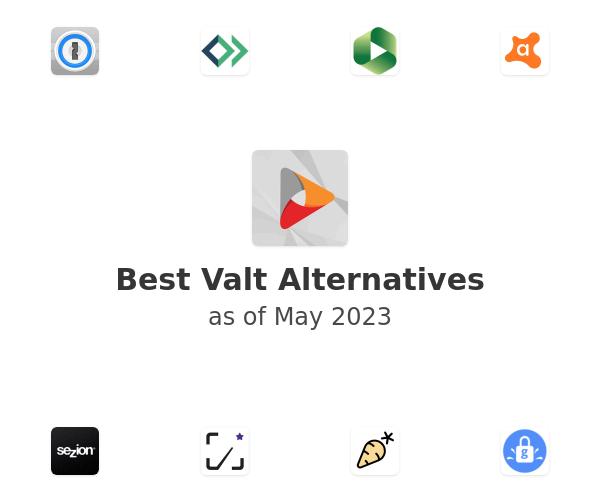Best Valt Alternatives