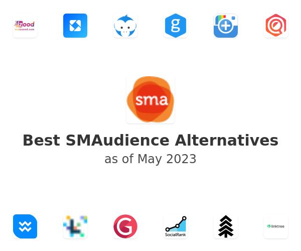 Best SMAudience Alternatives