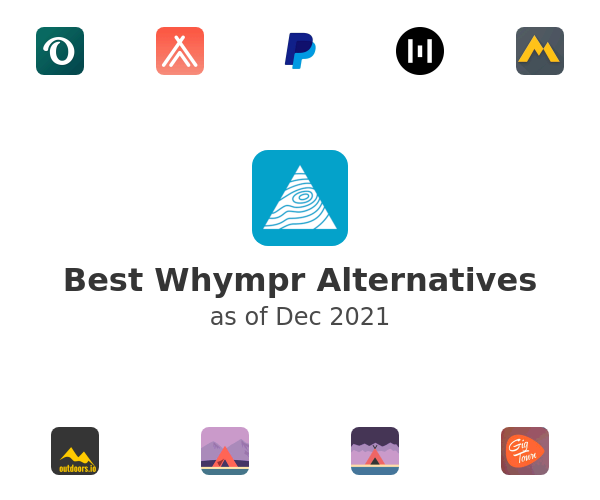 Best Whympr Alternatives
