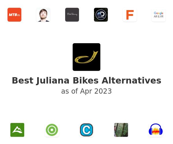Best Juliana Bikes Alternatives