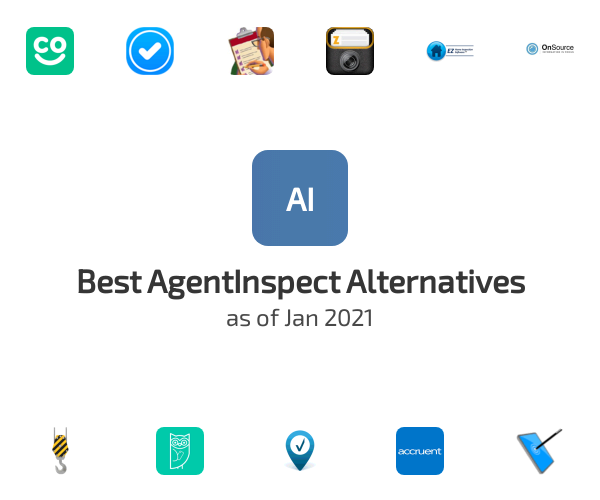 Best AgentInspect Alternatives