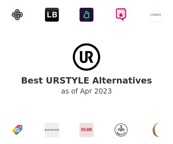 Best URSTYLE Alternatives