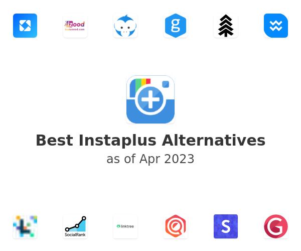 Best Instaplus Alternatives