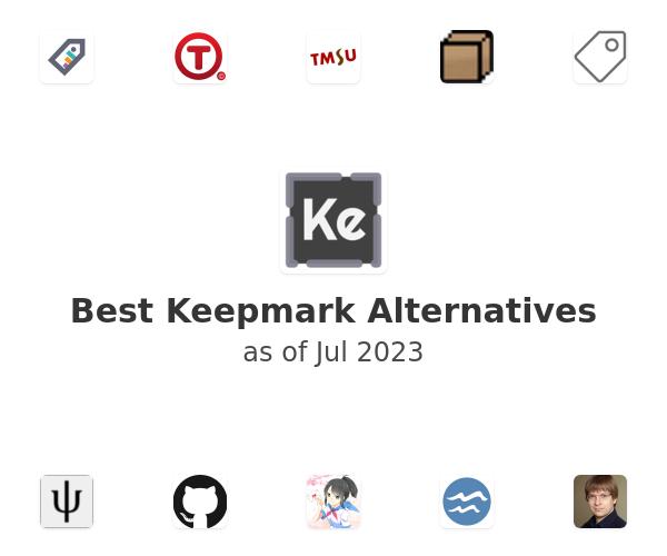 Best Keepmark Alternatives