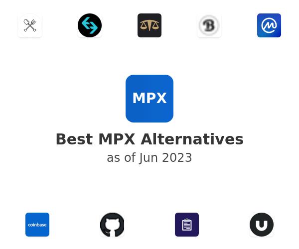 Best MPX Alternatives