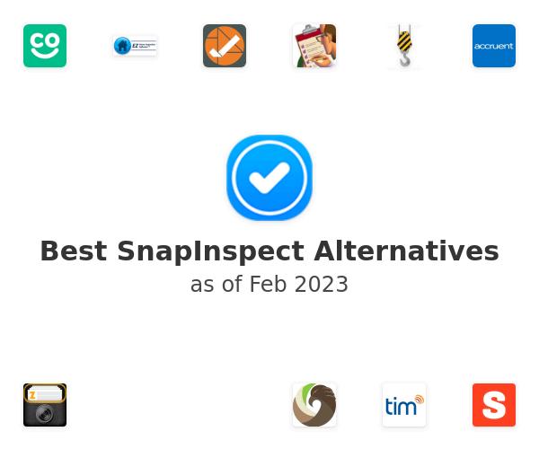 Best SnapInspect Alternatives