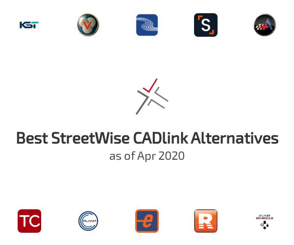 Best StreetWise CADlink Alternatives