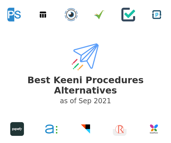 Best Keeni Procedures Alternatives