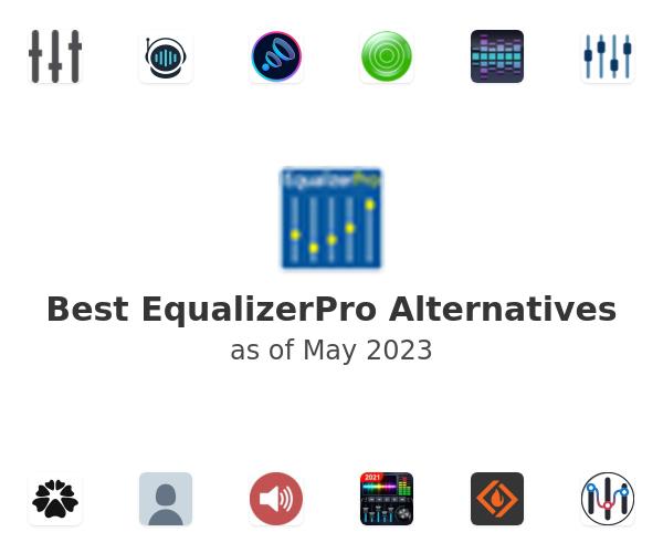 Best EqualizerPro Alternatives