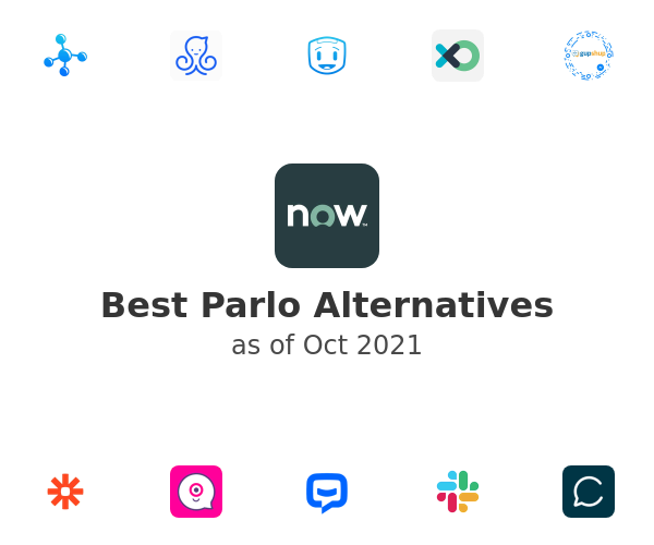 Best Parlo Alternatives
