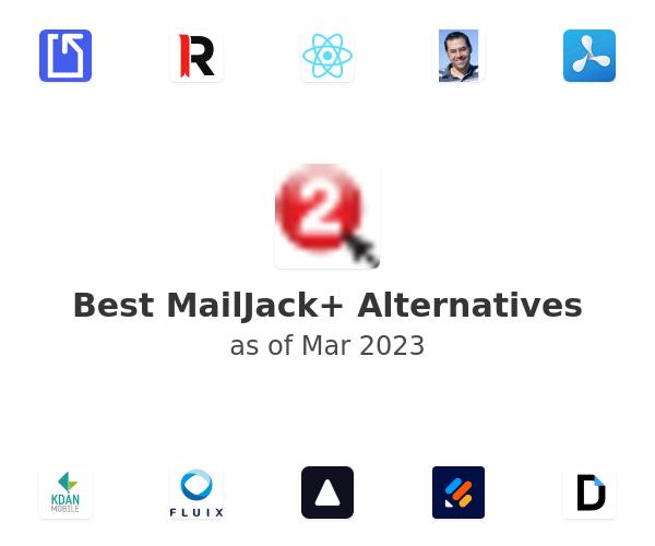 Best MailJack+ Alternatives
