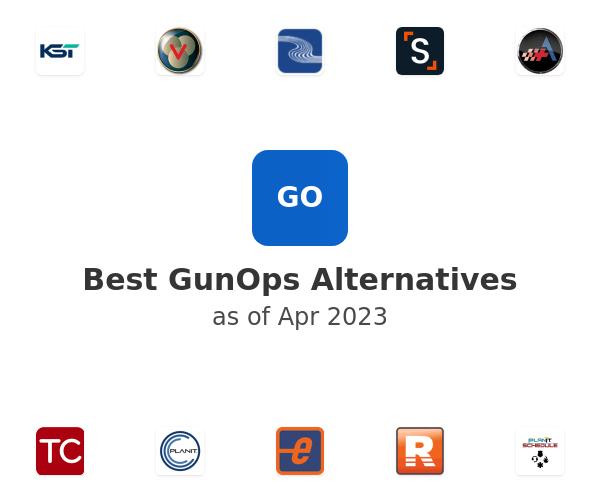 Best GunOps Alternatives