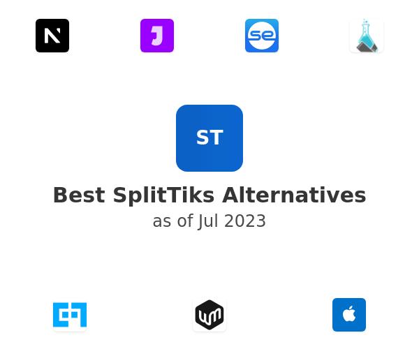 Best SplitTiks Alternatives