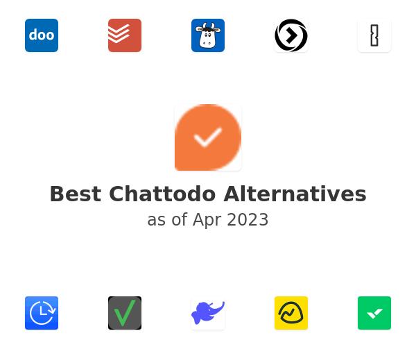 Best Chattodo Alternatives