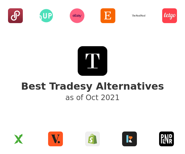 Best Tradesy Alternatives