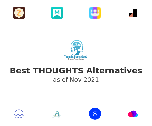 Best THOUGHTS Alternatives