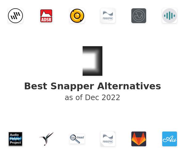 Best Snapper Alternatives