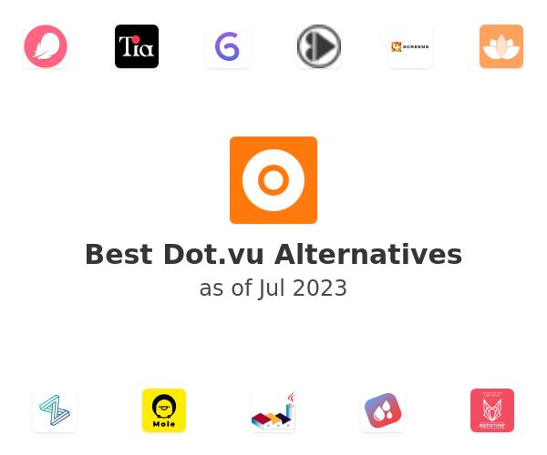 Best Dot Alternatives