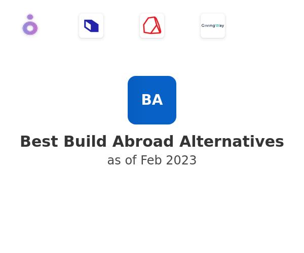 Best Build Abroad Alternatives