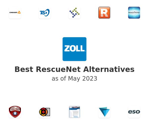 Best RescueNet Alternatives
