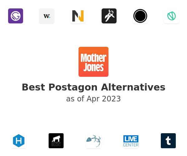 Best Postagon Alternatives