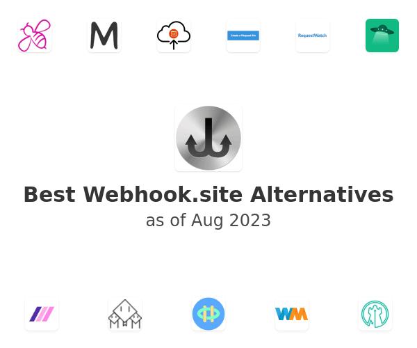 Best Webhook Tester Alternatives