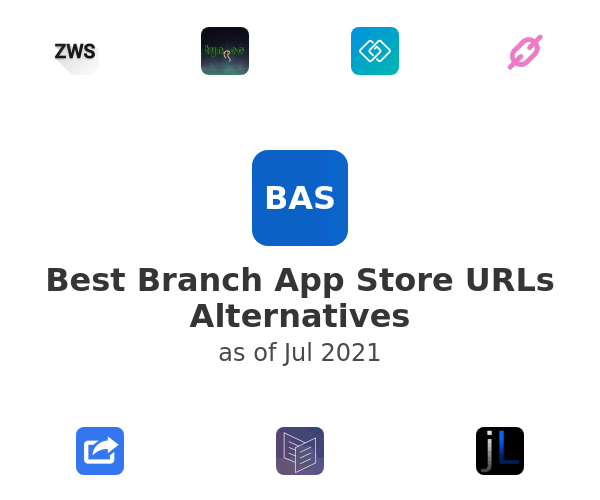 Best Branch App Store URLs Alternatives