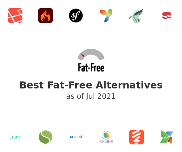 Best Fat-Free Alternatives