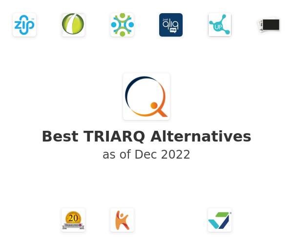 Best TRIARQ Alternatives