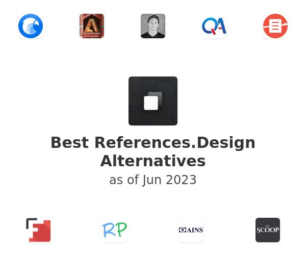 Best References.Design Alternatives