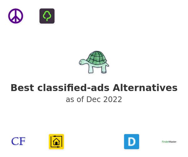 Best classified-ads Alternatives