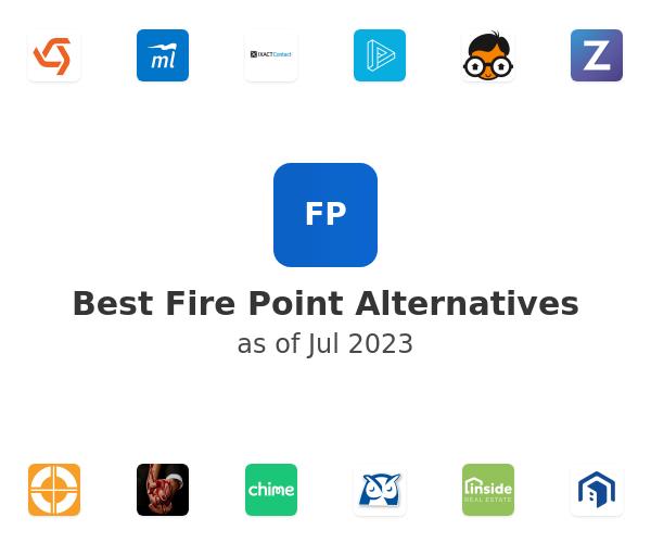 Best Fire Point Alternatives