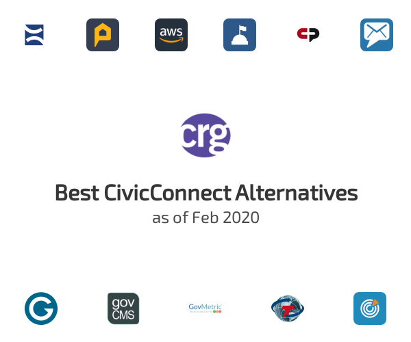 Best CivicConnect Alternatives