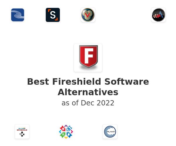 Best Fireshield Software Alternatives