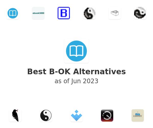 Best B-OK Alternatives