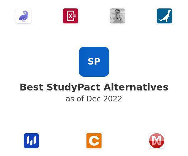 Best StudyPact Alternatives
