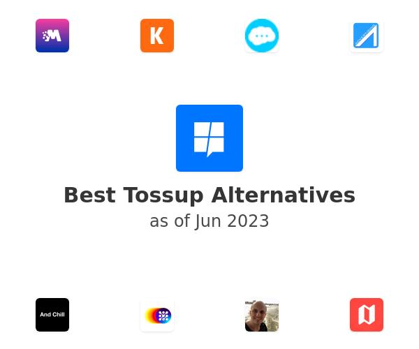 Best Tossup Alternatives